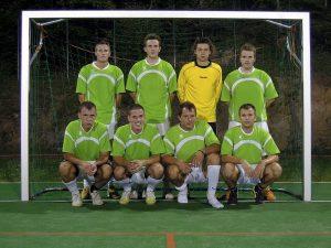 TKD Sovica nogomet 300x225 - Rezultati in slike z Dnevno-nočnega turnirja, Grahovo 2011