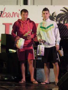 zvezde turnirja2011 225x300 - Rezultati in slike z Dnevno-nočnega turnirja, Grahovo 2011
