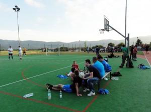 DSC03722 300x224 - Rezultati Dnevno-nočnega turnirja v malem nogometu Grahovo 2012