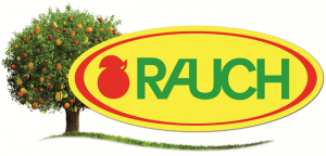 Rauch Logo new 300x144 - Sponzorji 16. Teka ob Cerkniškem jezeru