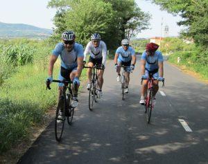 predmeja 300x237 - Nedeljska kolesarska tura 21.julij 2013 - Kurešček, Rakitna