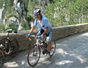slavko1 300x232 - Nedeljska kolesarska tura 28.julij 2013 - Štjak