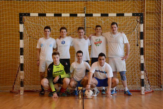 boca juniors - Rezultati Dobrodelnega nogometnega turnirja 4+1