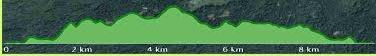 Celozaslonski zajem 6.10.2014 101101 - Vabilo na 2. Tek ob Karlovici, 11.10.