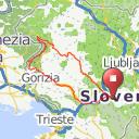 goriška brda - 4.Sovičin maraton 18.julij 2015 - Goriška Brda (ultramaraton) in nedeljska kolesarska tura 19.julij 2015