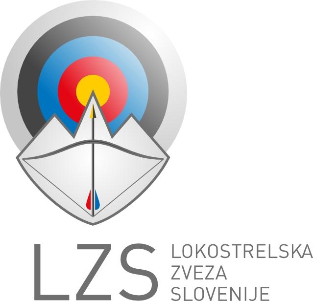 LZS logo - Lokostrelska zveza Slovenije