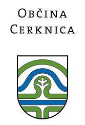 logotip občina cerknica - 55. & 56. Nočni pohod na Slivnico