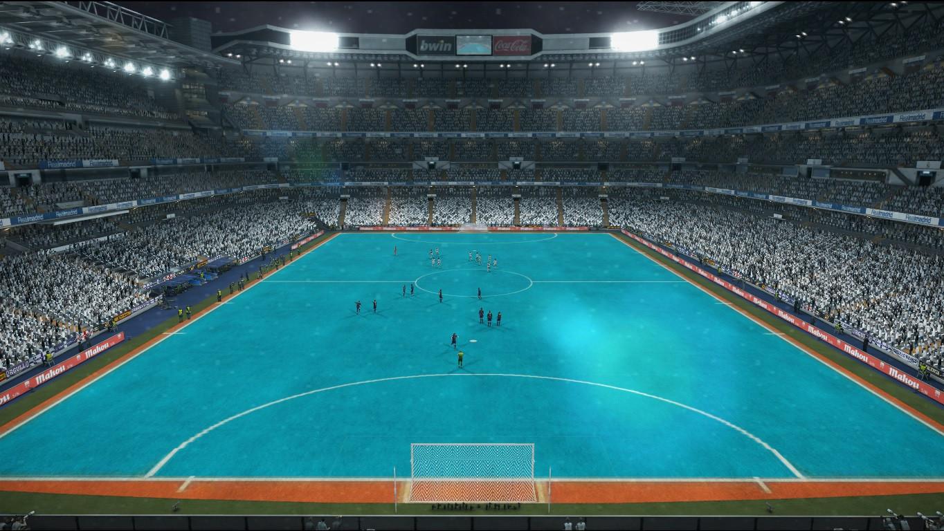Turf Indoor Futsal by Ginda01 - Domov