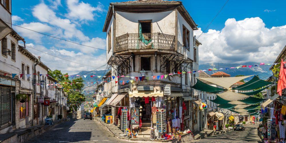 50. Nočni pohod na Slivnico (Zanimivosti Albanije)