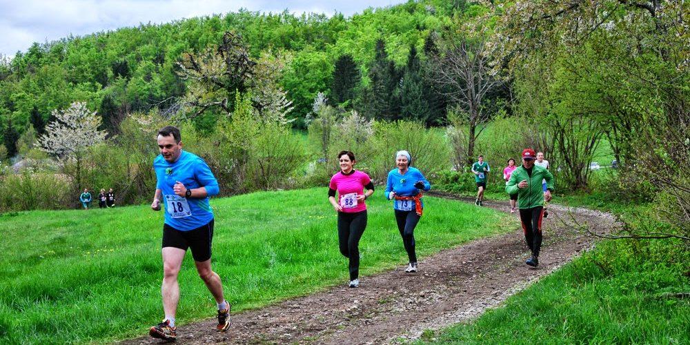 Skupinska prijava za Ljubljanski maraton