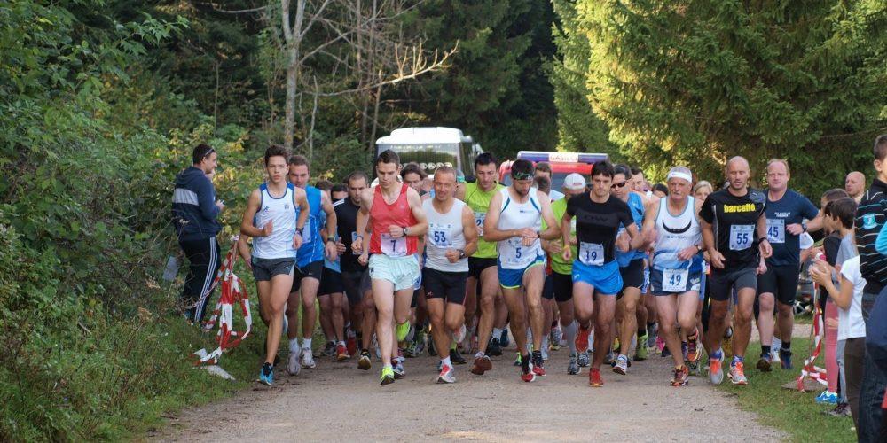 Napoved ELGONova Notranjskega tekaškega pokala 2017