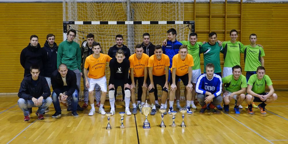 29. Čebohinov memorial – turnir v malem nogometu